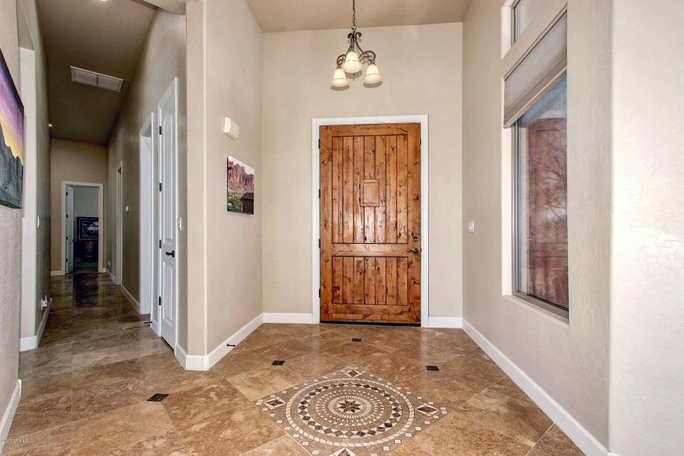 3888 S FALLING STAR Road Gold Canyon, AZ 85118 - MLS #: 5702030