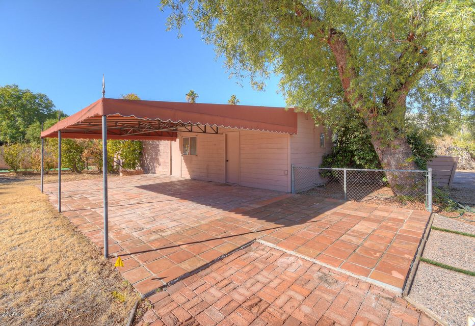 6526 N 66TH Place Paradise Valley, AZ 85253 - MLS #: 5657011