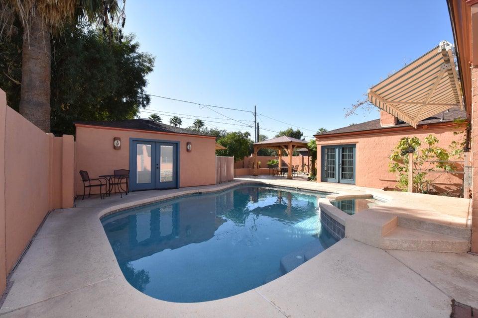 1325 W Holly Street Phoenix, AZ 85007 - MLS #: 5700174