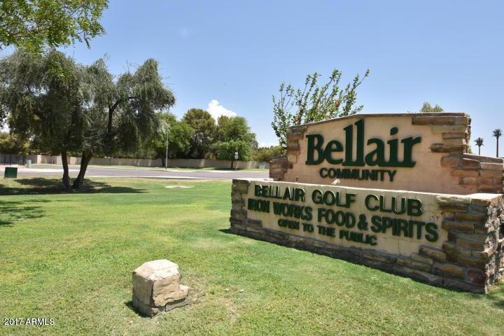 MLS 5690952 5005 W Augusta Circle, Glendale, AZ 85308 Glendale AZ Bellair