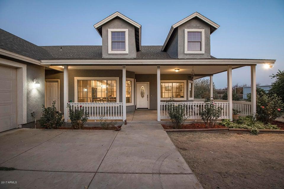 39995 N Prince Ave, San Tan Valley, AZ 85140