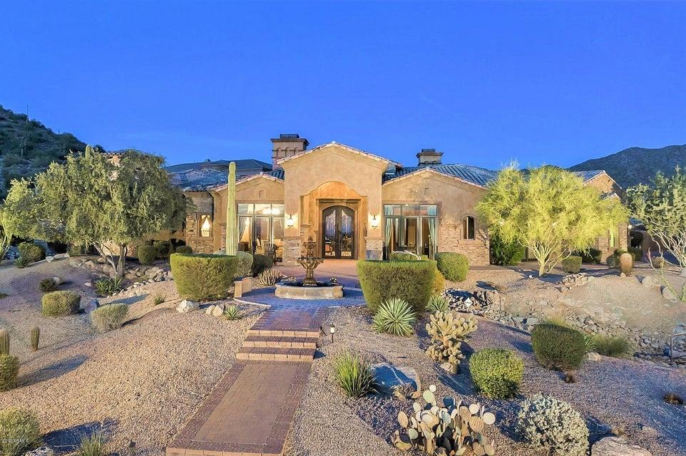 Photo of 4327 N SONORAN HEIGHTS Circle, Mesa, AZ 85207