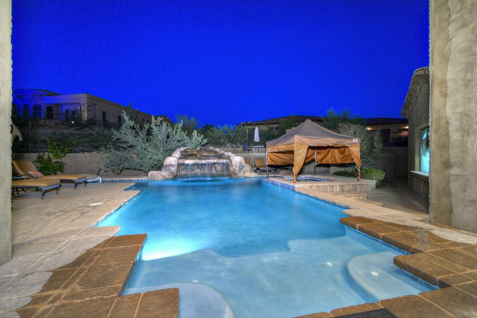 MLS 5700308 4327 N SONORAN HEIGHTS Circle, Mesa, AZ 85207 Mesa AZ Community Pool