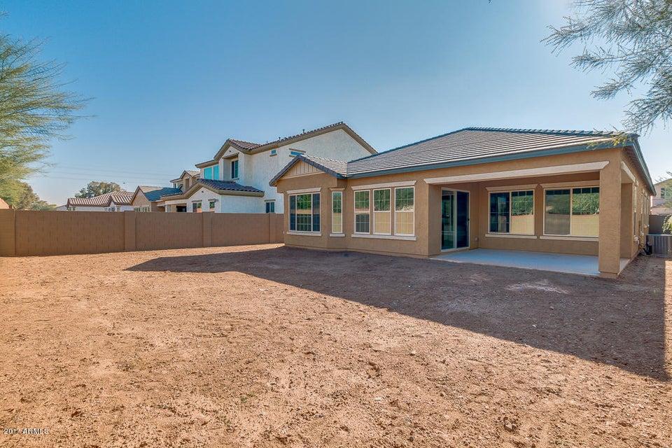 1940 E HORSESHOE Drive Chandler, AZ 85249 - MLS #: 5702656