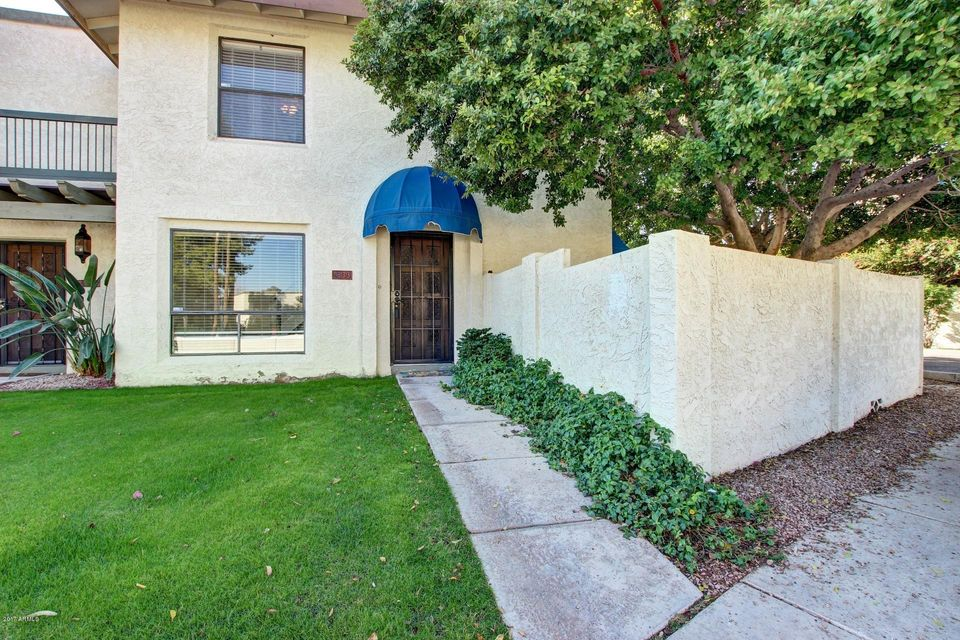 Photo of 4813 E EUCLID Avenue #3, Phoenix, AZ 85044
