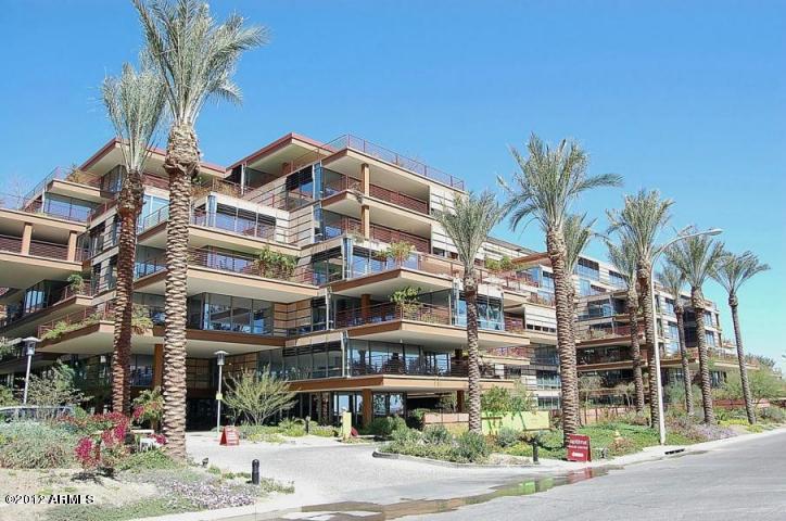 7137 E RANCHO VISTA Drive Unit 4011, Scottsdale AZ 85251