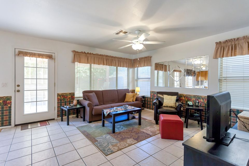 17102 N WOODROSE Avenue Surprise, AZ 85374 - MLS #: 5696665