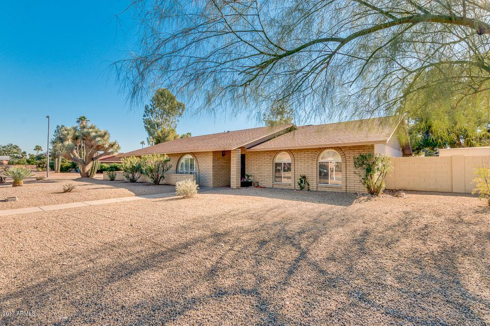 5721 E VOLTAIRE Avenue Scottsdale, AZ 85254 - MLS #: 5702268