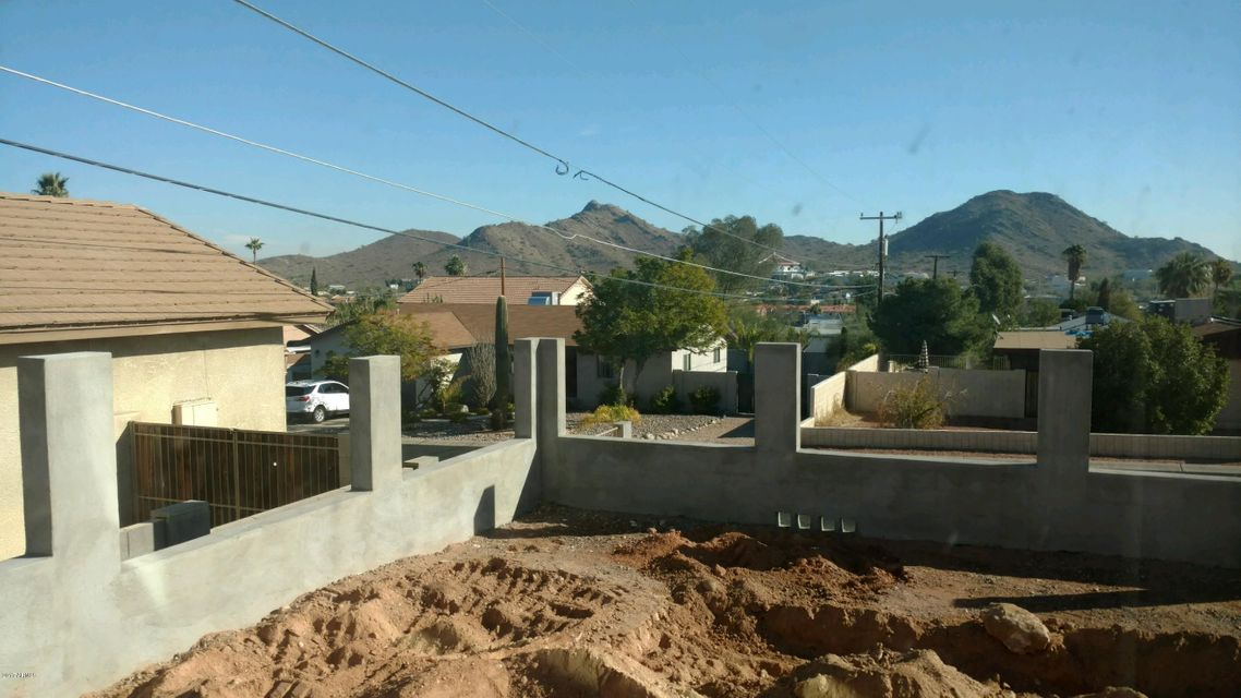 1840 E AVENIDA DEL ORO Phoenix, AZ 85022 - MLS #: 5700540