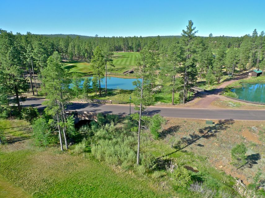 3821 W SUGAR PINE Way Show Low, AZ 85901 - MLS #: 5645456