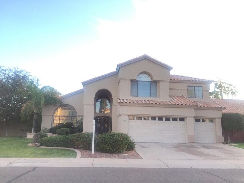Photo of 1831 E LAKECREST Drive, Gilbert, AZ 85234