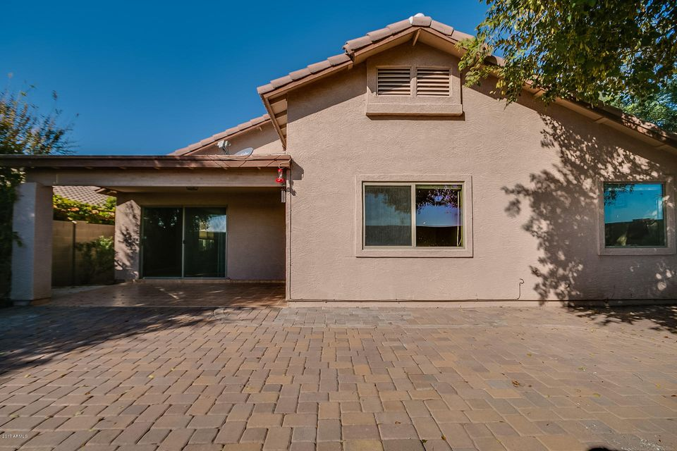 MLS 5700621 2003 W PINKLEY Avenue, Coolidge, AZ 85128 Coolidge AZ Four Bedroom