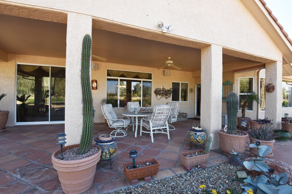MLS 5700643 14820 W BLUE VERDE Drive, Sun City West, AZ 85375 Sun City West AZ Two Bedroom