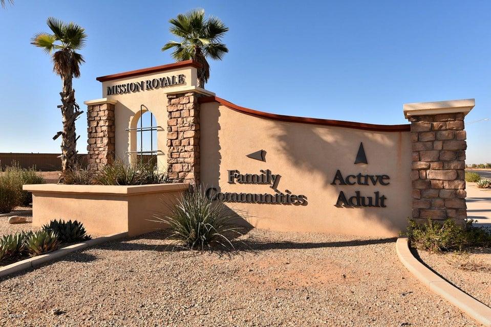 MLS 5704996 2467 E HANCOCK Trail, Casa Grande, AZ Casa Grande AZ Golf Scenic