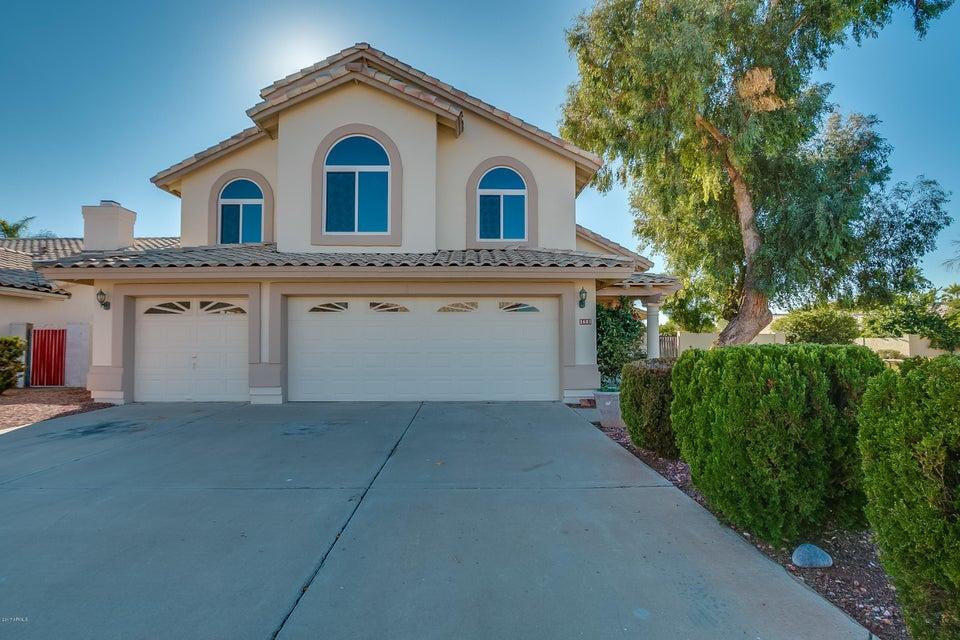 Photo of 3601 E ROSEMONTE Drive, Phoenix, AZ 85050