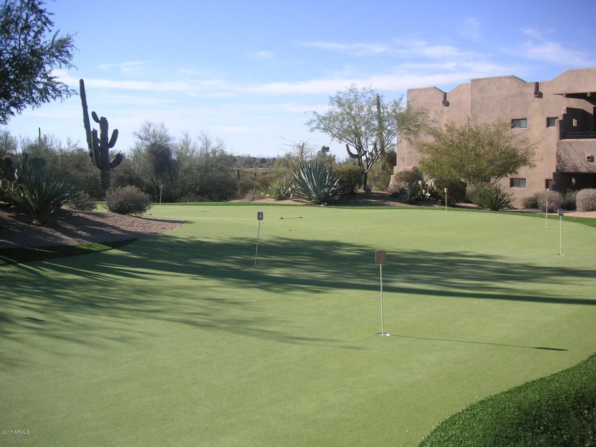 MLS 5700769 36601 N Mule Train Road Unit 40D, Carefree, AZ Carefree AZ Golf