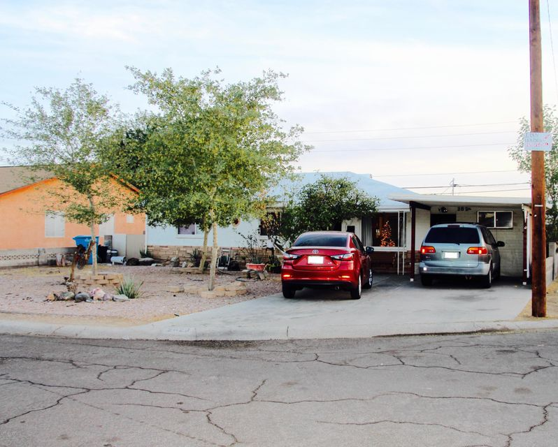 2823 W MARSHALL Avenue Phoenix, AZ 85017 - MLS #: 5699918
