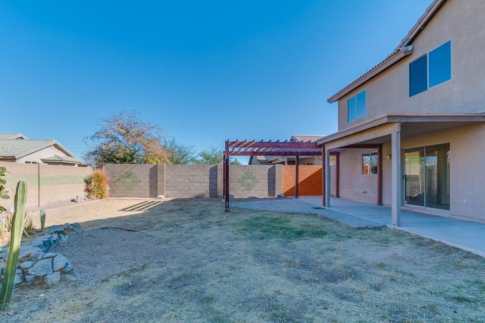 MLS 5701188 17134 W Mohave Street, Goodyear, AZ 85338 Goodyear AZ Cottonflower