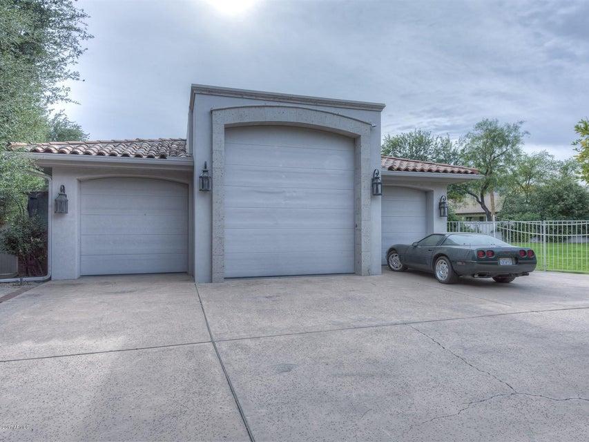 MLS 5701534 6483 E EL MARO Circle, Paradise Valley, AZ 85253 Paradise Valley AZ Gated