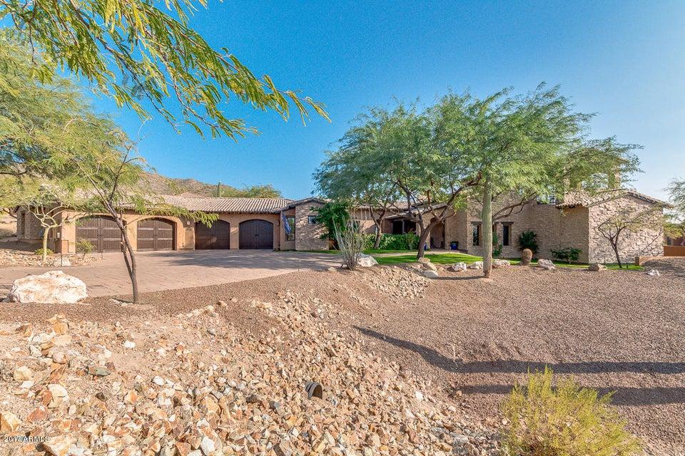 Photo of 8139 E ECHO CANYON Street, Mesa, AZ 85207
