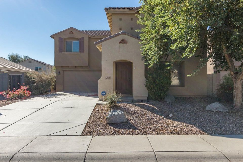 17469 W VENTURA Street Surprise, AZ 85388 - MLS #: 5701038