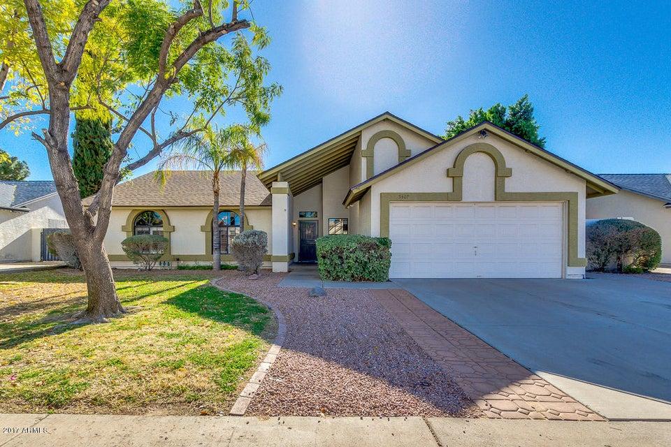 Photo of 5407 E FORGE Avenue, Mesa, AZ 85206