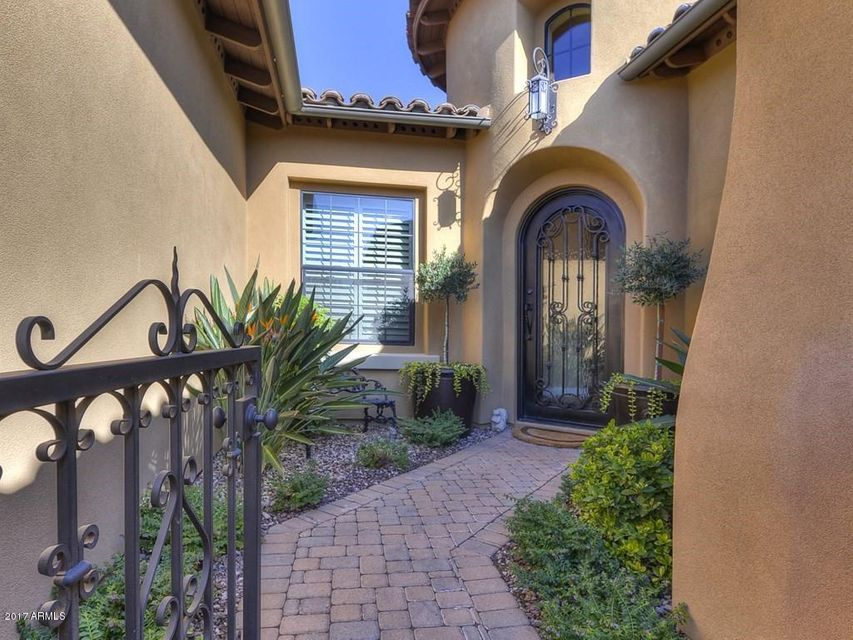 9226 E HOVERLAND Road Scottsdale, AZ 85255 - MLS #: 5701700