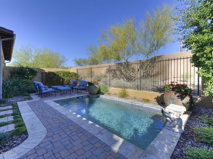 9226 E HOVERLAND Road Scottsdale, AZ 85255 - MLS #: 5701700