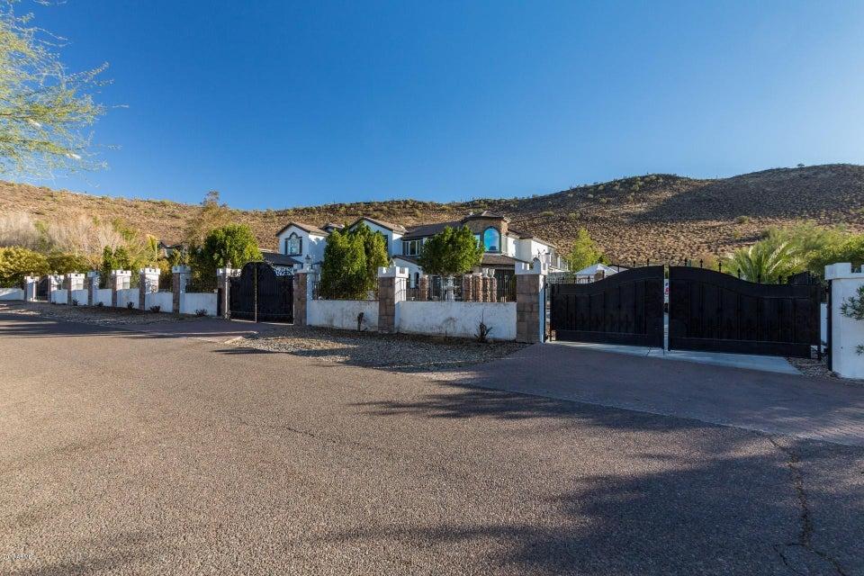 MLS 5701115 23185 N 61ST Drive, Glendale, AZ 85310 Glendale AZ Far North Glendale