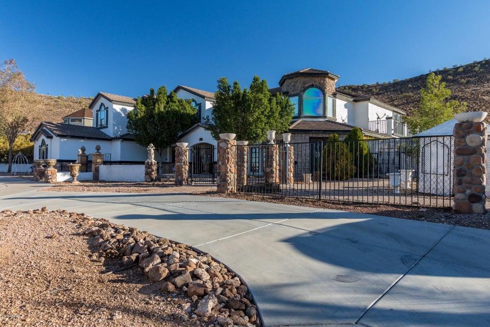 23185 N 61st Dr, Glendale, AZ 85310