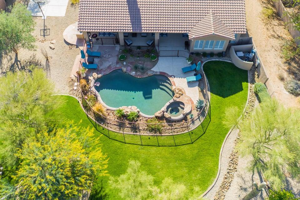 7976 E PARKVIEW Lane Scottsdale, AZ 85255 - MLS #: 5703532