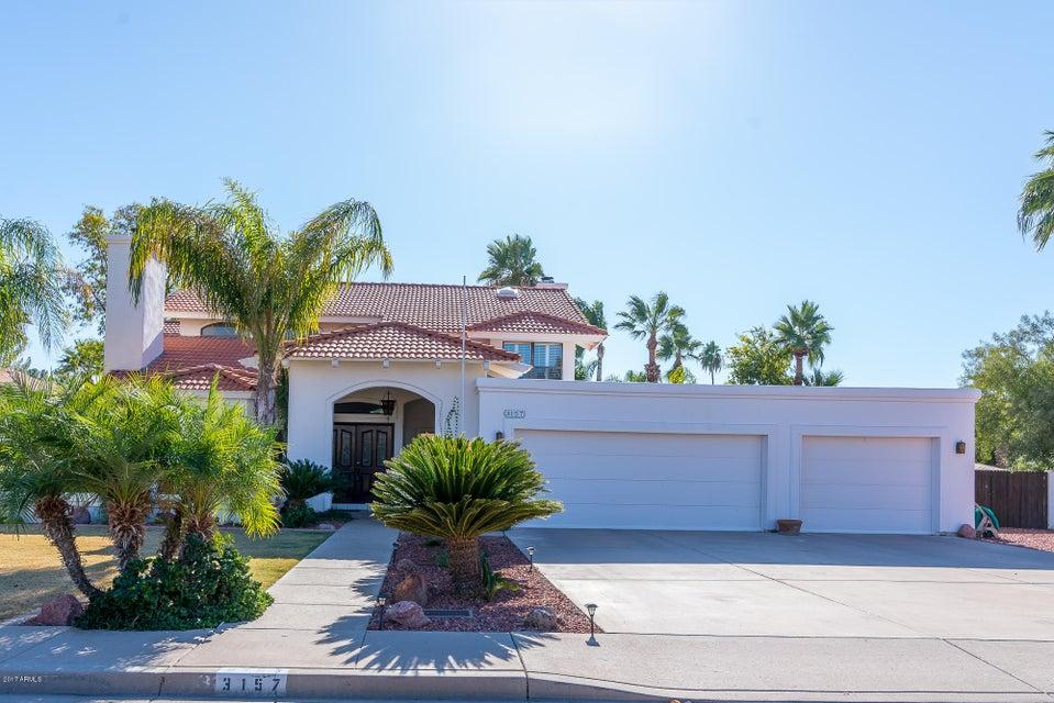 3157 E FOUNTAIN Street Mesa, AZ 85213 - MLS #: 5701089