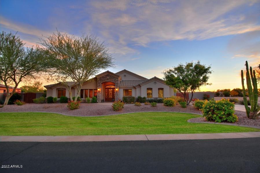 Photo of 4351 W EARHART Way, Chandler, AZ 85226