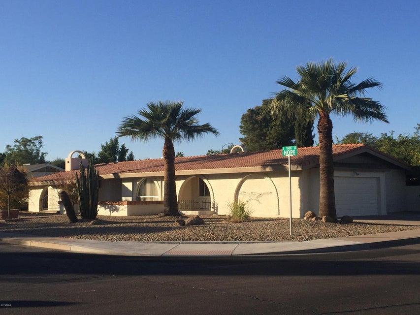 Photo of 1560 E HOPE Street, Mesa, AZ 85203