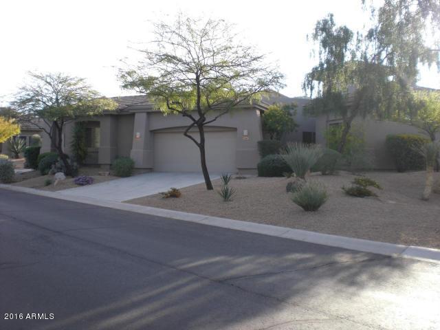 7347 E SUNSET SKY Circle Scottsdale, AZ 85266 - MLS #: 5701218