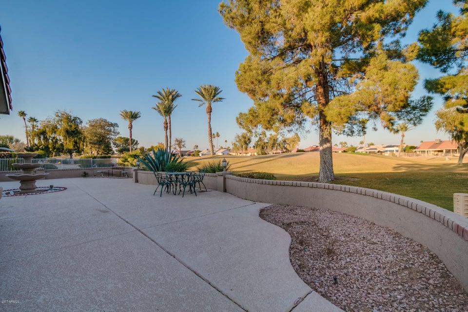 MLS 5699643 13742 W SUMMERSTAR Drive, Sun City West, AZ 85375 Sun City West AZ Golf