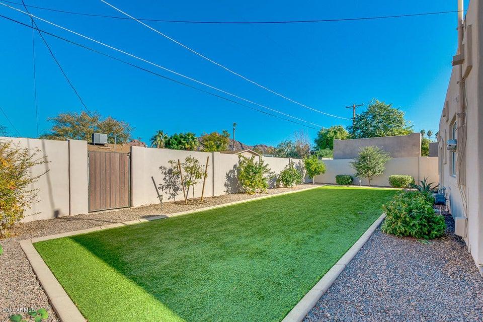 4602 E DEVONSHIRE Avenue Phoenix, AZ 85018 - MLS #: 5658189