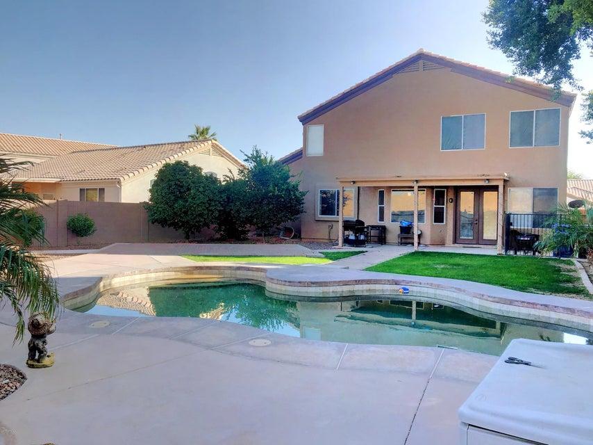 MLS 5701259 11530 W PALM BROOK Drive, Avondale, AZ 85392 Avondale AZ Garden Lakes
