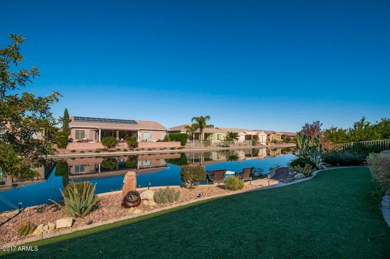 42624 W MALLARD Lane Maricopa, AZ 85138 - MLS #: 5697915