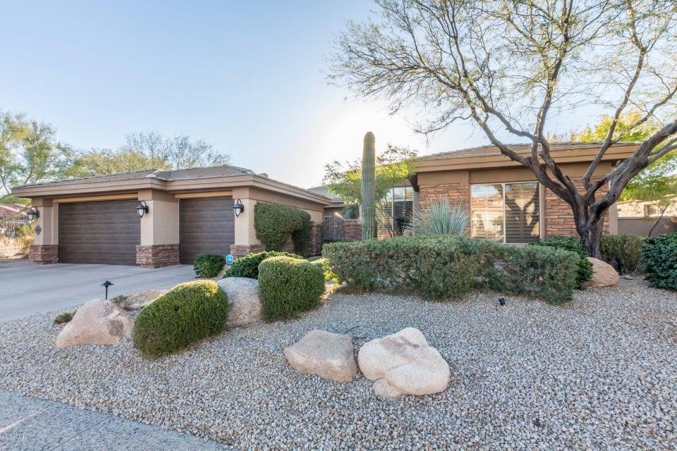 Photo of 8333 E FEATHERSONG Lane, Scottsdale, AZ 85255