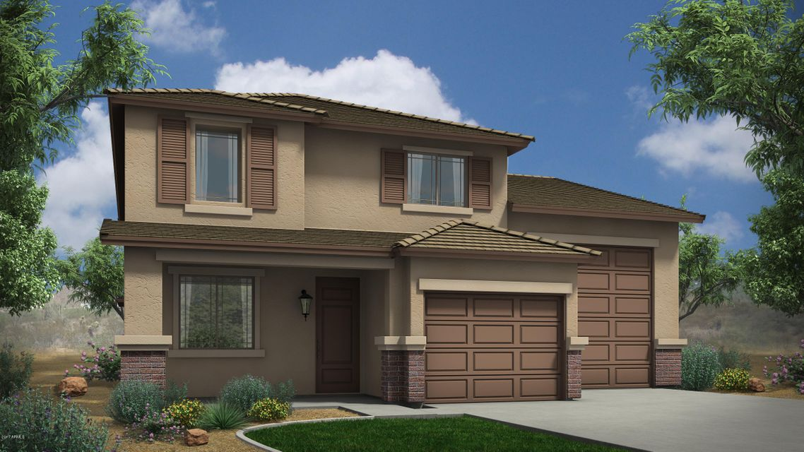 18185 W Tina Lane Surprise, AZ 85387 - MLS #: 5701306