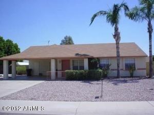 Photo of 7119 W CAMERON Drive, Peoria, AZ 85345
