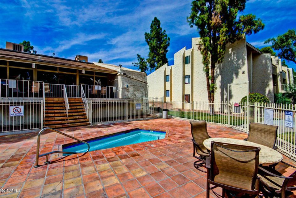 MLS 5701337 8055 E THOMAS Road Unit E106, Scottsdale, AZ 85251 Scottsdale AZ Old Town Scottsdale