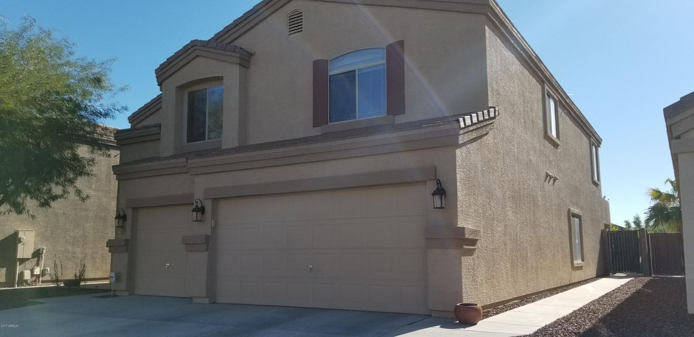 11761 W Electra Ln, Sun City, AZ 85373