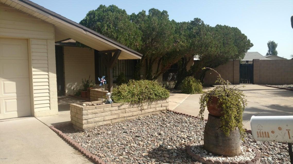 MLS 5686375 6724 W Oregon Avenue, Glendale, AZ Glendale AZ Private Pool