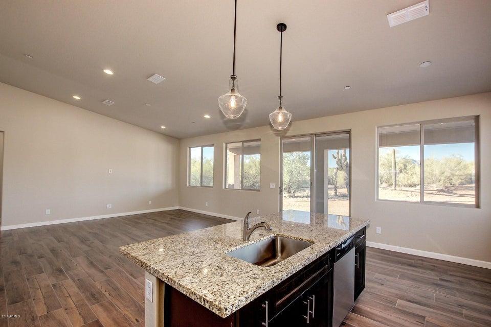 16617 E CREOSOTE Drive Scottsdale, AZ 85262 - MLS #: 5701634
