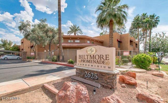 Photo of 2625 E INDIAN SCHOOL Road #338, Phoenix, AZ 85016