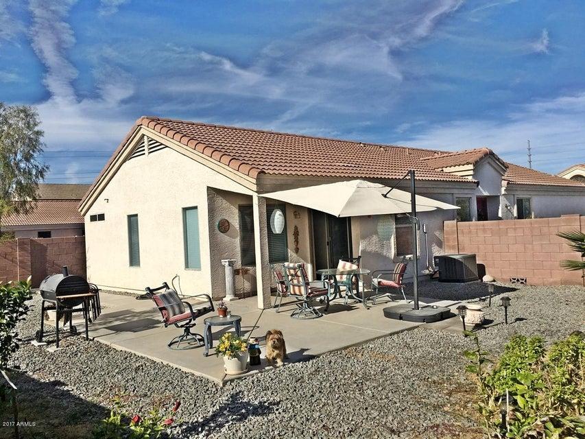 MLS 5701715 11433 W PHILLIP JACOB Drive, Surprise, AZ 85378 Surprise AZ Canyon Ridge West