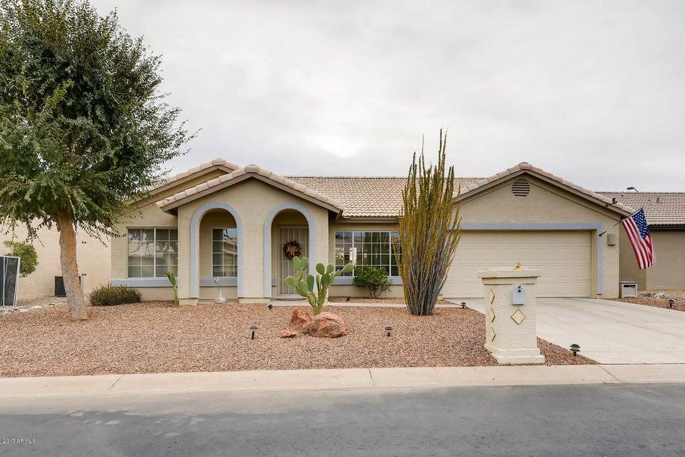 Photo of 3496 N CASPER Drive, Goodyear, AZ 85395