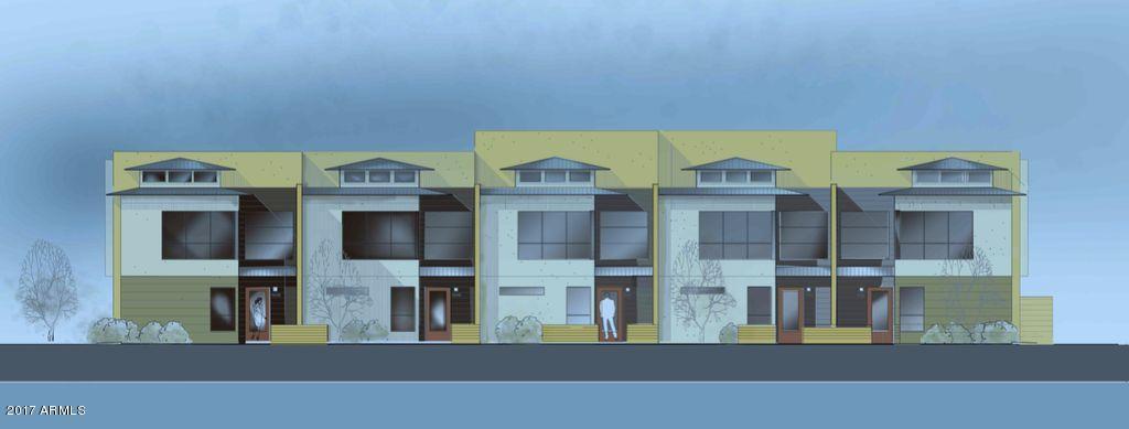 MLS 5702116 1301 W 4TH Street Unit 1012, Tempe, AZ 85281 Tempe AZ Newly Built